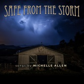 Michelle Allen - Man in the Moon