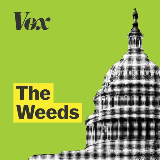 Cover image of Vox's The Weeds