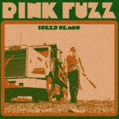 Pink Fuzz - Barely Even Real