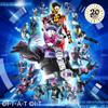 Shuta Sueyoshi feat. ISSA - Over