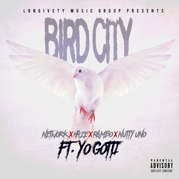 Bird City (feat. Yo Gotti) - Single