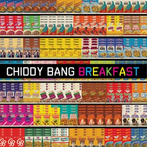 Chiddy Bang - Mind Your Manners feat. Icona Pop