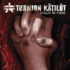 Turmion Kätilöt - Pirun Nyrkki artwork