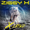 Ziggy X - X-Cited (X-Tended Mix) artwork