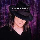 Robben Ford - Break in the Chain