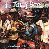 The Jolly Boys - Take Me Back to Jamaica