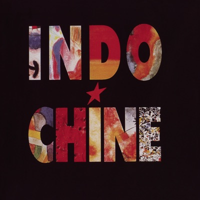 Le baiser - Indochine
