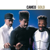 Cameo - It's Serious