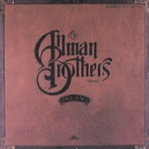The Allman Brothers Band - Wasted Words