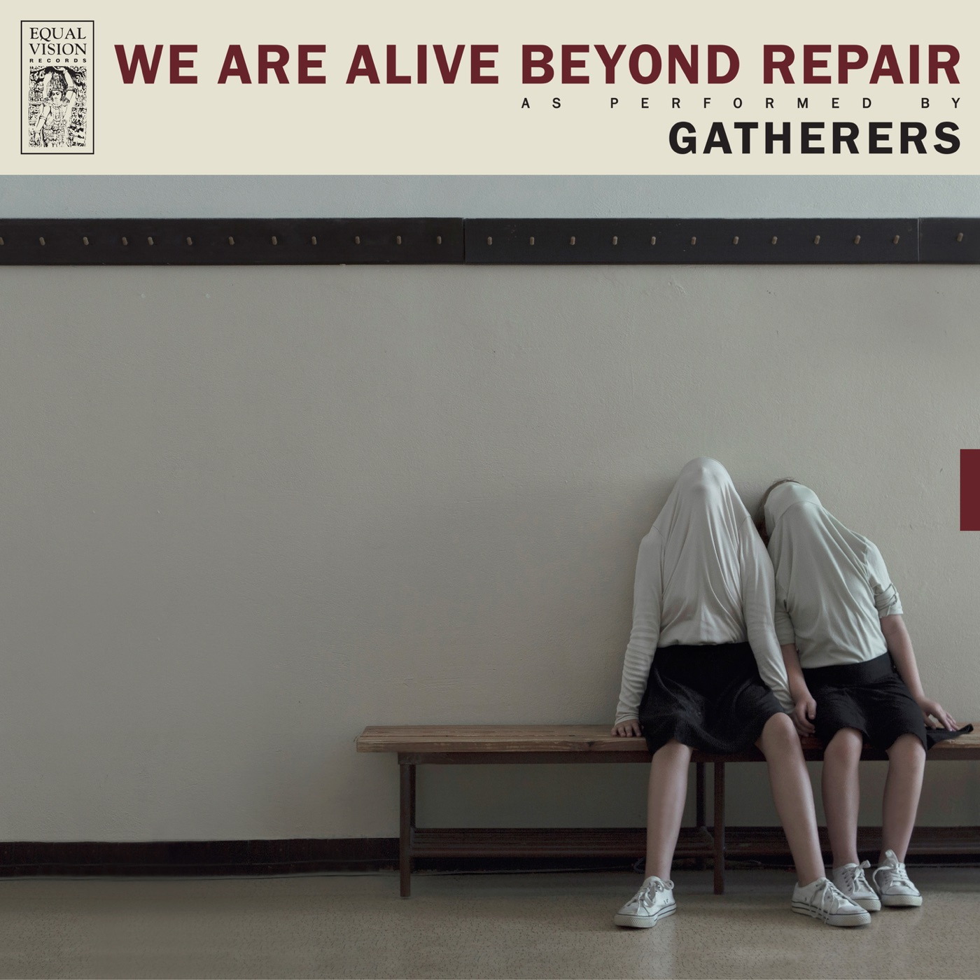 Gatherers - We Are Alive Beyond Repair (2018)