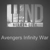 Norman Dück - Avengers: Infinity War ilustración