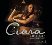 Get Up feat. Chamillionaire - Single