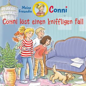Conni - Conni löst einen kniffligen Fall