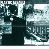 Plastic Assault - Shotgun Blast