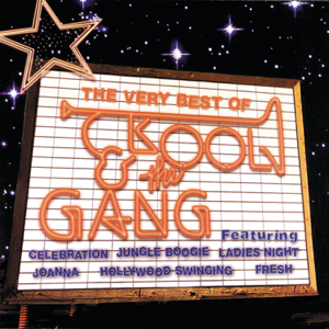 Kool & The Gang - Take It to the Top