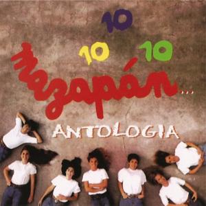 Mazapán - Antología (Vol. 2)