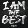 2NE1 - I Am the Best artwork