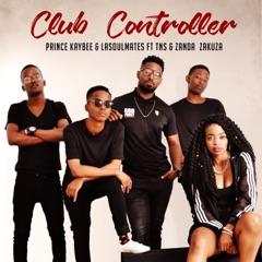 Club Controller (feat. TNS & Zanda Zakuza)