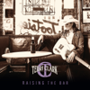 Terri Clark - Raising the Bar  artwork