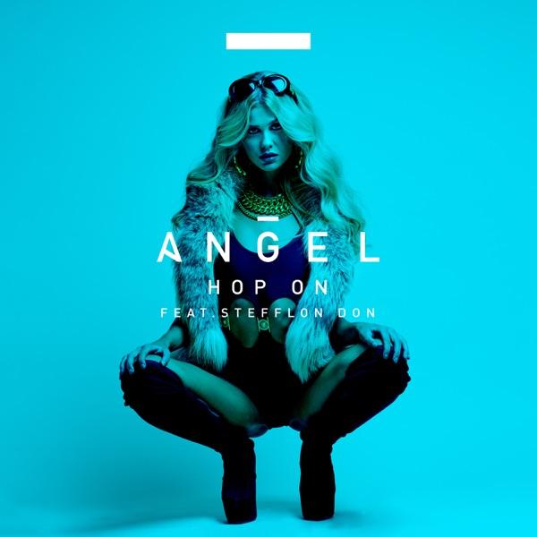 Hop On (feat. Stefflon Don) - Single