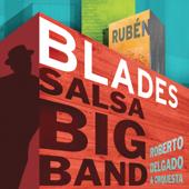 Salsa Big Band (with Roberto Delgado & Orquesta)
