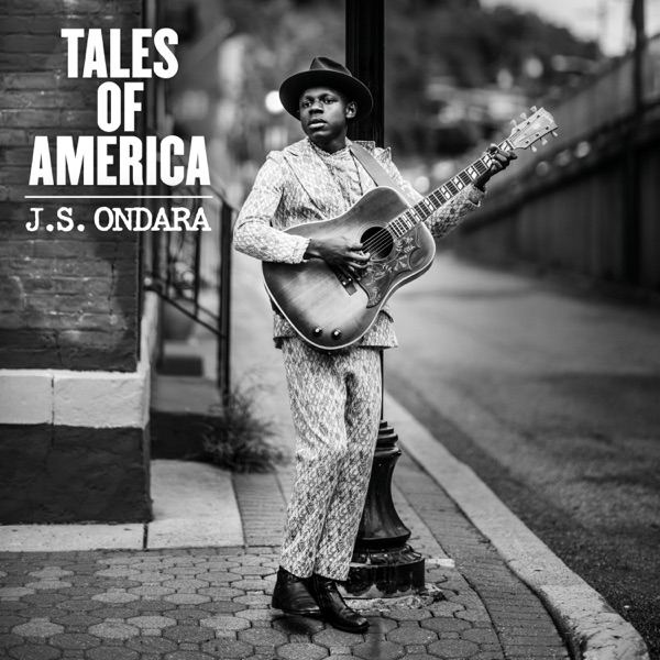 J.S. Ondara - Torch Song song lyrics