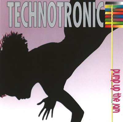 Pump Up the Jam - Technotronic song
