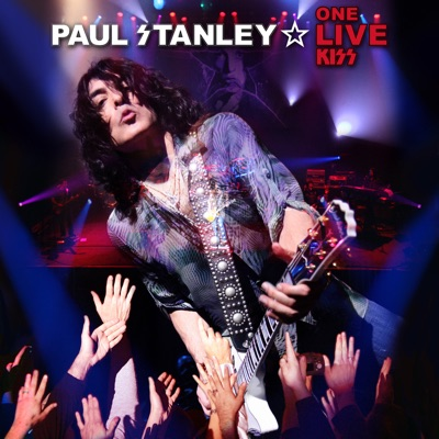 One Live Kiss - Paul Stanley