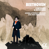Beethoven: Symphonies & Ouvertures
