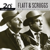 Earl Scruggs - Baby Blue Eyes