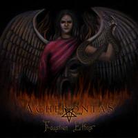 Acherontas - Faustian Ethos artwork