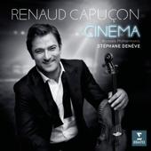 Calling You  du film  Bagdad Café   Stéphane Denève, Brussels Philharmonic, Renaud Capuçon & Nolwenn Leroy