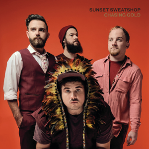 Sunset Sweatshop - Coming Along