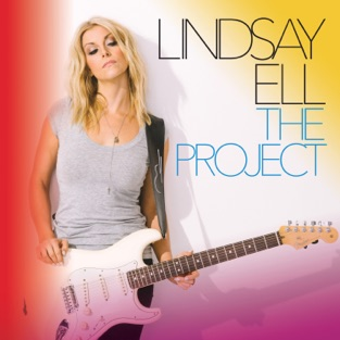 The Project – Lindsay Ell