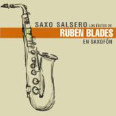 Amor y Control - Saxo Salsero