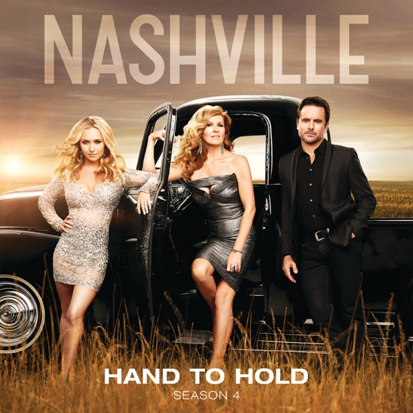 Hand To Hold (feat. Charles Esten & Clare Bowen) - Single