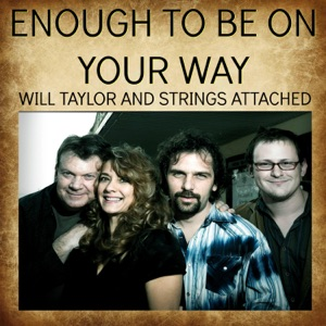 Enough to Be on Your Way (feat. David Glaser) - Single Mp3 Download
