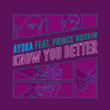 Aydra - Know You Better (feat. Prince Husein) ilustración