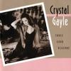 Three Good Reasons, Crystal Gayle