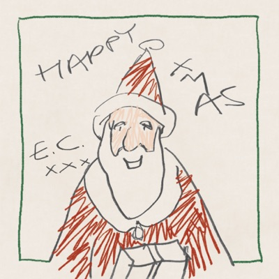 Happy Xmas - Single - Eric Clapton