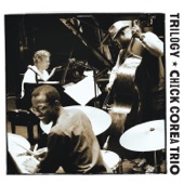 Chick Corea Trio - How Deep Is the Ocean?