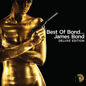 Various Artists - Best of Bond... James Bond (Deluxe Edition)