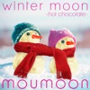 winter moon -hot chocolate- ジャケット写真