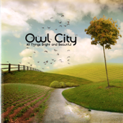 All Things Bright and Beautiful (Bonus Track Version) - Owl City - Owl City