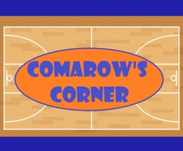 Comarow's Corner: Duke Basketball Corner (2018-19, Ep  18): Bracket