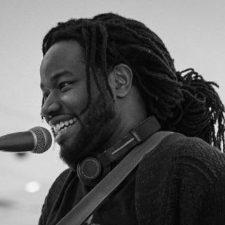 Duane Forrest on Apple Music