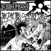 Subhumans - Dying World