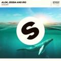 Brazil Top 10 Dance Songs - Ocean - Alok, Zeeba & Iro