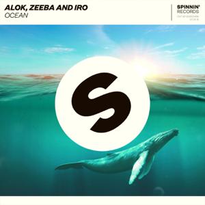 Alok, Zeeba & Iro - Ocean