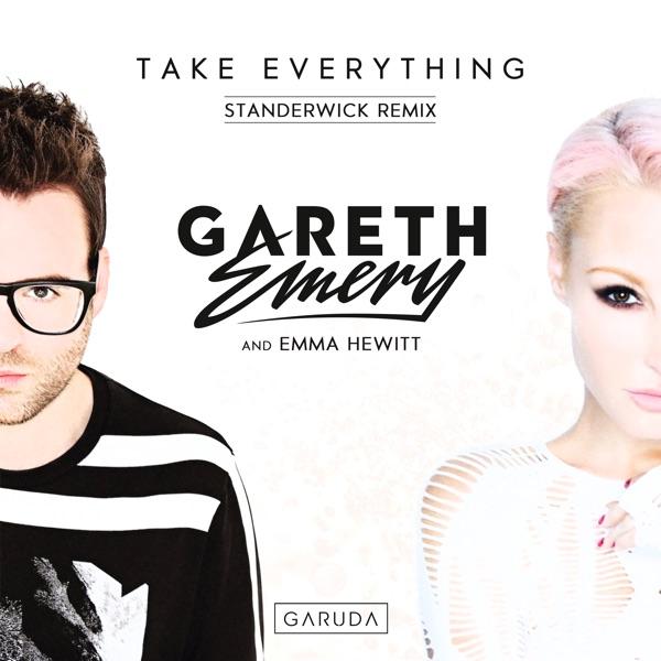 Take Everything (Standerwick Remix) - Single